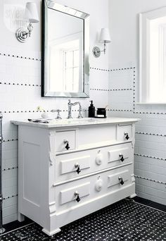 Reface your countertop - 9 budget-friendly bathroom makeover ideas