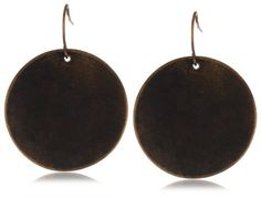 Modern handmade interpretations of classic copper jewelry pieces is what Lucia K. Jewelry is all about. $47.50