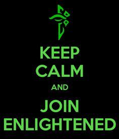 ingress enlightened - Google Search
