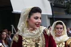 Folk Dance, Traditional Outfits, Greek, Crown, Photos, Clothes, Fashion, Outfits, Moda