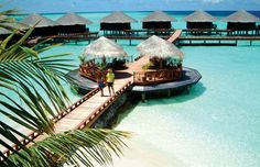 Travel Trends – Destinații exotice: Camerun, Malaezia, Santa Lucia, Maldive