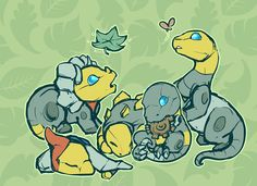 Baby Dinobots by shibara-draws-mecha on DeviantArt - Best of Wallpapers for Andriod and ios Transformers Drawing, Transformers Funny, Grimlock Transformers, Transformers Generation 1, Transformers Collection, Rescue Bots, Sound Waves, Manga Comics, T Rex