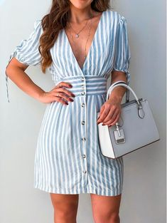 Trendy How To Wear Leggings In Summer Outfits Maxi Skirts Ideas Dress Outfits, Casual Dresses, Short Dresses, Fashion Dresses, Summer Dresses, Spring Outfits, Trendy Outfits, How To Wear Leggings, Vestido Casual