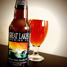 Great Lakes 'Alchemy Hour Double IPA' Beer Review