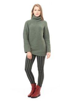 Schiess, langer Pullover 1 608