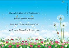 Foto: Behalt Dein Ziel im Auge ;) #glücksmomente Glück gemacht von worte-mit-herz.de
