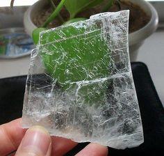 79mm-Natural-Super-Transparent-Ice-Clear-Selenite-Slab-Healing-Crystal-China-884