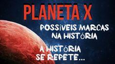 PLANETA X    Steve Cioccolanti