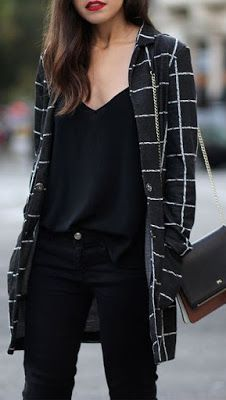 78 Fall and Winter Outfit Idea - Style Spacez