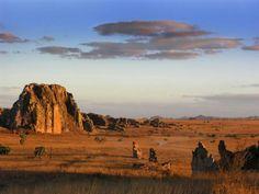 Madagascar Desert  Photograph by Giuseppe Fallica, My Shot
