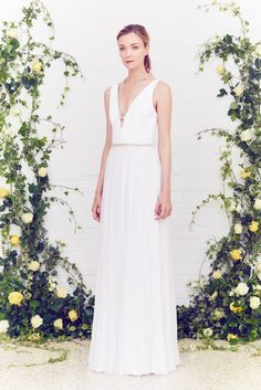 Jenny Packham Resort 2016 - Collection - Gallery - Style.com