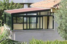 Aluminios Garcilaso | Productos - Cerramientos de aluminio | Carpintería de aluminio en Barcelona