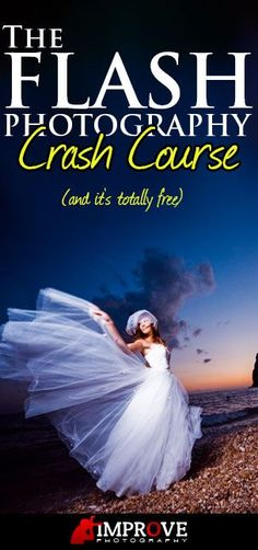 Flash Photography Basics: A Crash Course