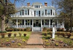 Pamlico House, Washington, NC