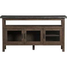 District Sideboard by Crate