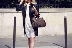 The Louis Vuitton Handbag! #bags #fashion