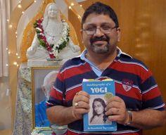 Atul Rai, Gurgaon. Autobiography Of A Yogi, Album, Baseball Cards, Sports, People, Hs Sports, Excercise, Sport, People Illustration