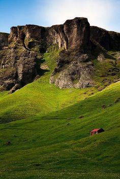 Iceland photo via joanne