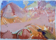 Luke Sciberras Abstract Landscape Painting, Seascape Paintings, Landscape Art, Landscape Paintings, Abstract Art, Painting Art, Landscapes, Australian Painting, Australian Artists
