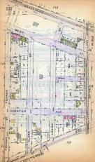 Historic Map: Plate 122, Atlas: Brooklyn 1912 Vol 2, New York - Historic Map Works, Residential Genealogy ™