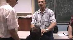 Огулов А.Т. — Видео  Огулов А.Т. - Висцеральная Хиропрактика исцеления - Часть 8