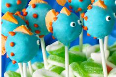 Mermaids Birthday Party Ideas | Photo 1 of 29 | Catch My Party