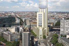 Germania, o piaţă fierbinte pentru investiţii hoteliere