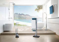 Menoto Bathroom Range from Blomus