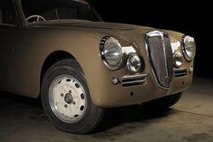 1951 Lancia Aurelia B20GT Series 1 Coupe » Thornley Kelham