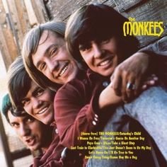 Oh Yeah . . . we're the Monkees . . .