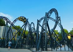 Smiler - Alton Towers