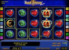 Kuvaus pelikoneen verkossa Just Jewels Deluxe. Just Jewels Deluxe hedelmäpeli on yksi, joka aktiivisesti vahvistaa, että rahat löytyvät, jos niitä jo on. Jos haluat tehdä hyvää rahaa, niin tämä paikka on voi auttaa sinua tässä, koska sillä on useita ominaisuuksia, jotka suuresti erottavat sen muista vastaavista laitteista. Deluxe-versio on muka