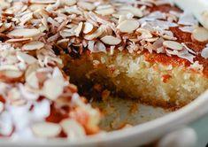 Greek Desserts, Greek Recipes, Camembert Cheese, Sweets, My Favorite Things, Cake, Food, Kuchen, Gummi Candy
