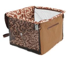 Cat/Dog Carrier Travel Seat