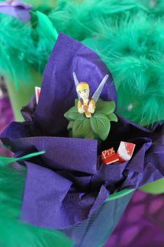 Fairy Party Birthday Party Ideas   Photo 11 of 37