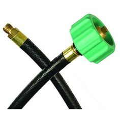 JR Products 07-30715 12 OEM Pigtail QCC1 End Hose