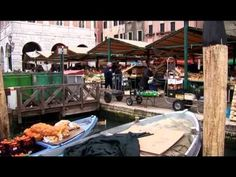 The Great Italian Cafe - Episode 2 - TREVISO