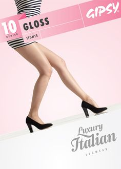 Gipsy Luxury Gloss Tights