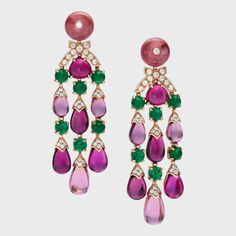 Bulgari earrings