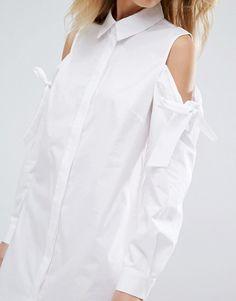 1220f4ca5751 1512 Best mode - La CHEMISE BLANCHE images   Fashion Design, Fashion ...