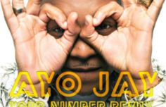 Ayo Jay  Your Number (Remix) f/ Chris Brown & KId Ink