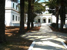 Villa del,Club de Vela