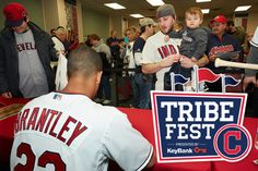 Cleveland Indians Fan Guide: Tribe Fest presented by KeyBank Jan. 30