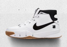 a51c383ccc27 UNDEFEATED Nike Zoom Kobe 1 Protro Camo Release Info