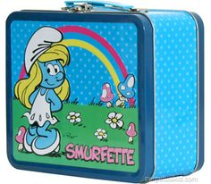 Image detail for -... you take a look at these old school lunch boxes from perpetualkid.com