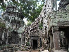 đặt vé máy bay đi Siem Reap