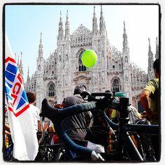 Milano #cycletherapy #LaMiaBambina #vlpp14