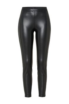 Rosner Damen Kunstlederleggings Antonia_374 Schwarz | SAILERstyle Trends, Elegant, Leather Pants, Fashion, Fashion Styles, Clothing, Black, Gowns, Women's
