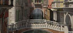 Behind the Scenes: Venice