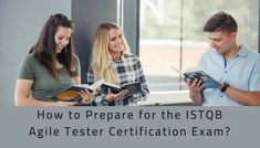 (42) Amaaira Johns's answer to How are we to practice for the ISTQB Agile Tester Exam? - Quora